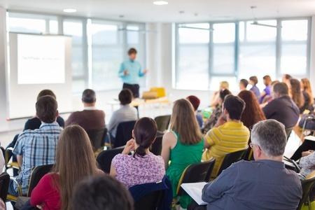 Business Seminar Solutions