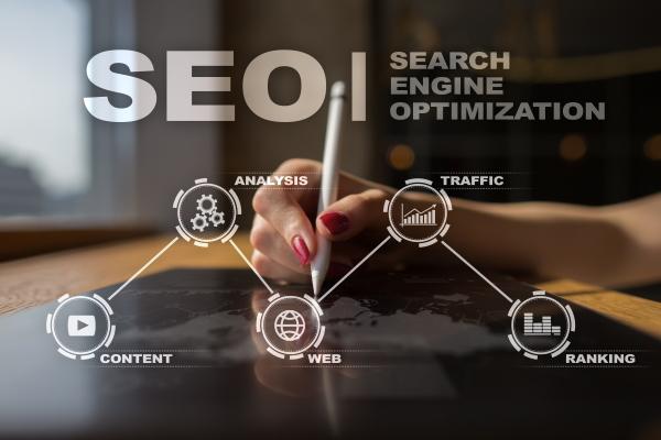 SEO Basics Information