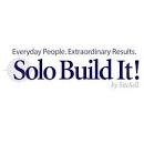 Solo Build It! or SBI Logo