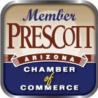 Prescott Chamber Logo