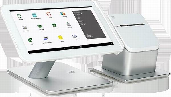 Clover POS System by First Data