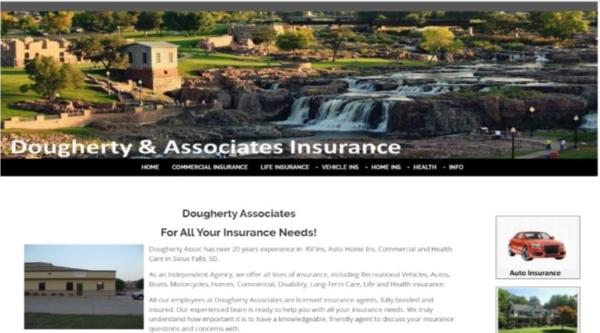Dougherty Assoc Insurance