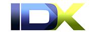 IDX Logo Seal