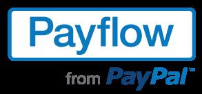 PayPal Payflow Logo
