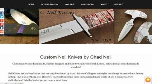 Nell Knives
