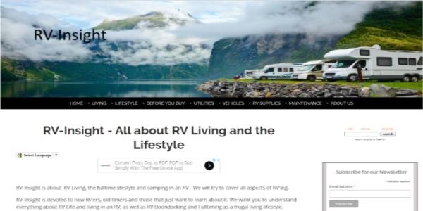 RV-Insight