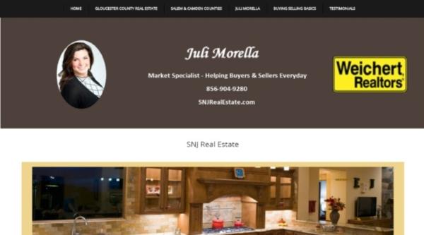 SNJ Real Estate