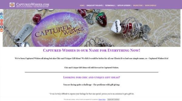 Captured Wishes